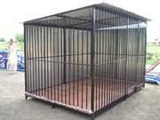 Продам вольеры для животных в Кобрине