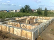 Фундамент,  Подьем Домов,  Строим дома под ключ Кобрин